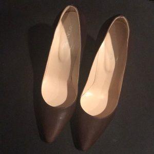 Sergio Rossi Shoes - Sergio Rossi Scarpe Donna Pointy Pump 38 New